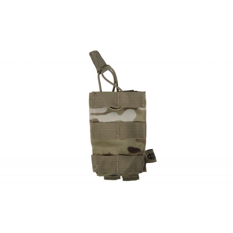 PORTE CHARGEURS G36/AK/M14/SR25 MULTICAM DELTA TACTICS