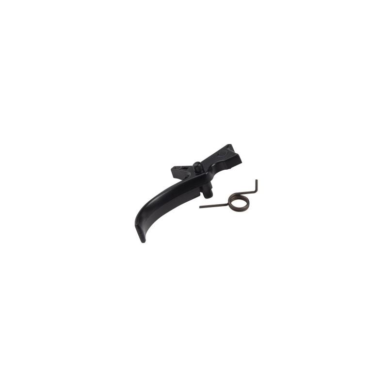 Trigger, steel, M16 series
