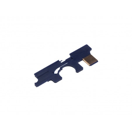 Anti-heat selector plate, G3 series