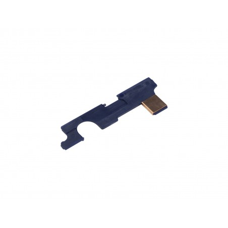Anti-heat selector plate, M16 series