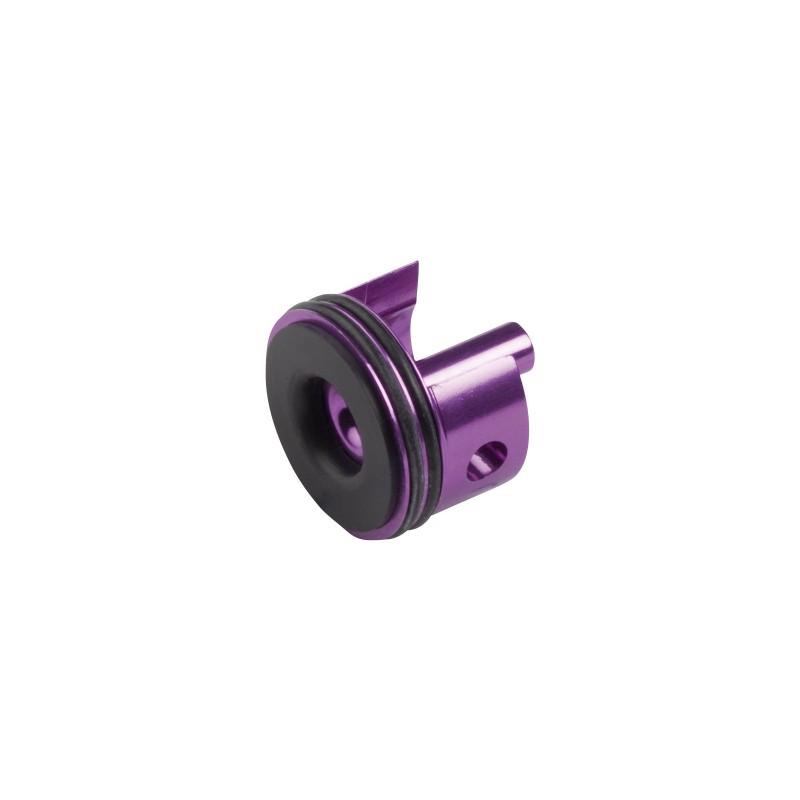 Cylinder head, aluminium, ver. 3, purple