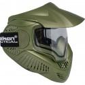 Goggle Annex MI-7 Thermal Olive