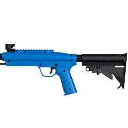 Valken Gotcha Tactical Marker Blue