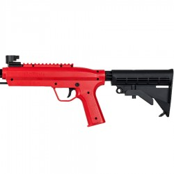 Valken Gotcha Tactical Marker Red