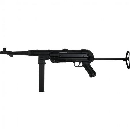 Airsoft AEG MP40 NOIR AGM