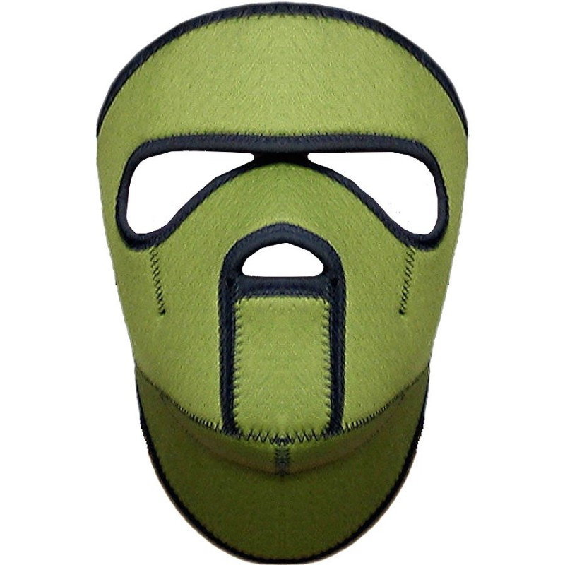 Neoprene Mask