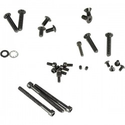 Tiberius T8.1 T9.1 Screw kit