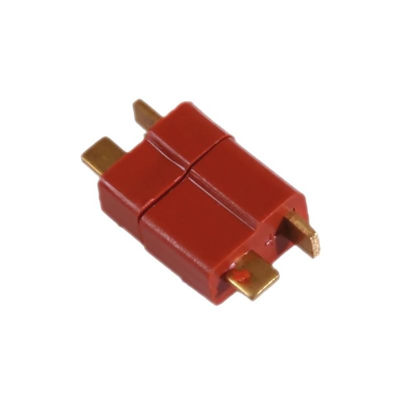 Conecteur T Concept Alta conductividad El