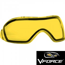 Ecran V-Force Grill Jaune Thermal