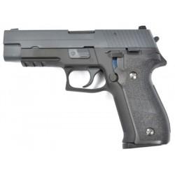 P226 (F226), Metal, blowback, black