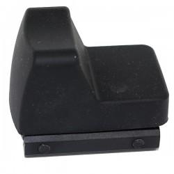 trijicon (bk) avec plaque glock