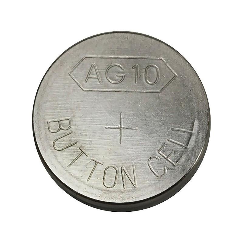 Pile AG10 / 389A