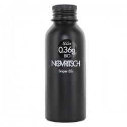 NOVRITSCH Bottle 555bb x 0.36g