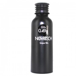 NOVRITSCH Bottle 555bb x 0.49g