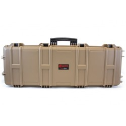 Nuprol PNP Hard Case - Tan
