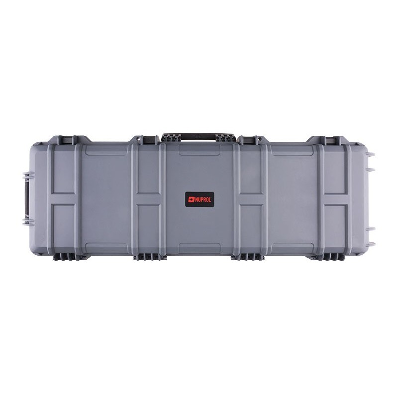 Nuprol PNP Hard Case - Grey