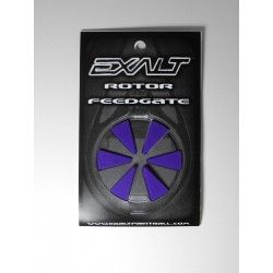 Exalt speed feed rotor Violet