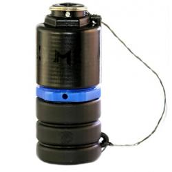 Black Kimera JR 2.5 BLUE CENTER