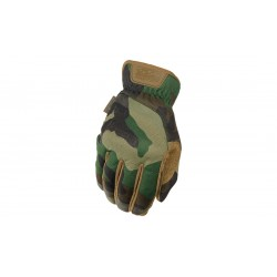 MECHANIX FAST FIT WOODLAND  XL