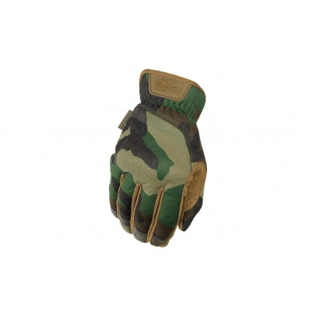 MECHANIX FAST FIT WOODLAND  L
