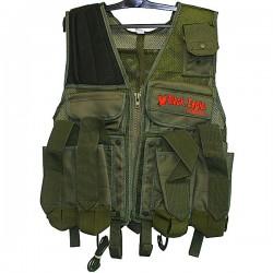 Veste Tactical Olive Black Eagle