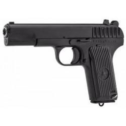 WE Tokarev TT33 Gas Pistol ( Black )