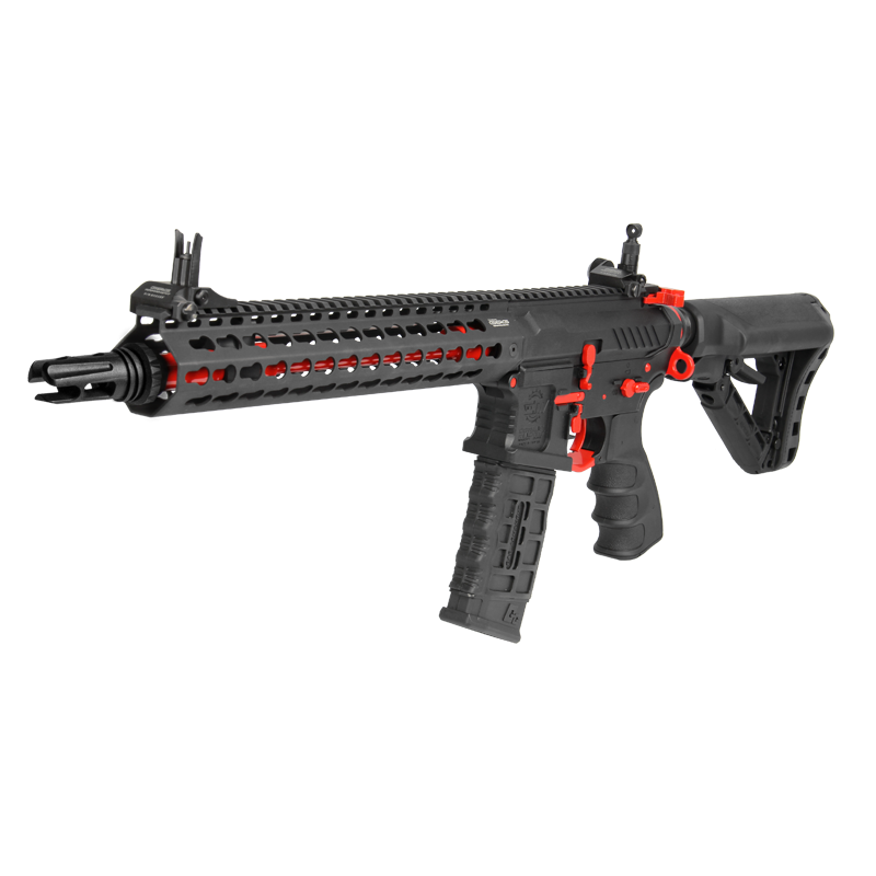 CM16 SRXL Red Edition