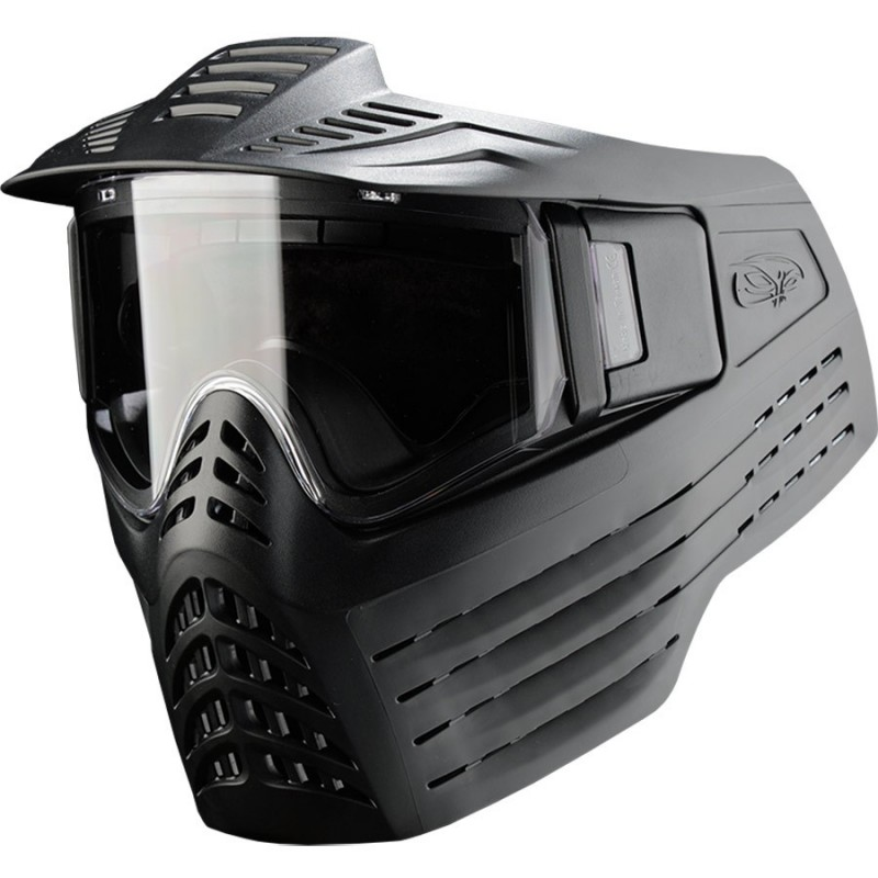 Goggle V-Force Sentry Single Black