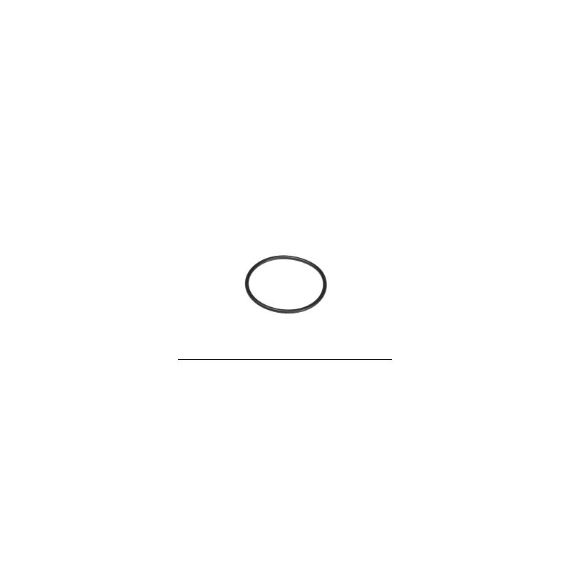 Spare bottom magazine O-ring