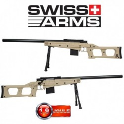 Swiss Arms SAS 08 Tan avec bi