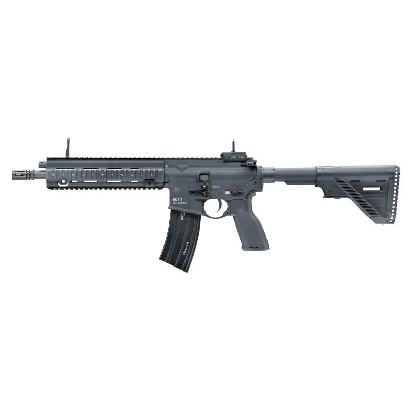 HK-416 A5