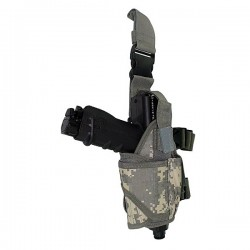 2012 Real Holster Black Eagle - ACU