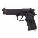 GBB M9 A1 FULL METAL KJ WORKS M9A1