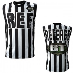 Maillot arbitre paintball BT Referee 3XL