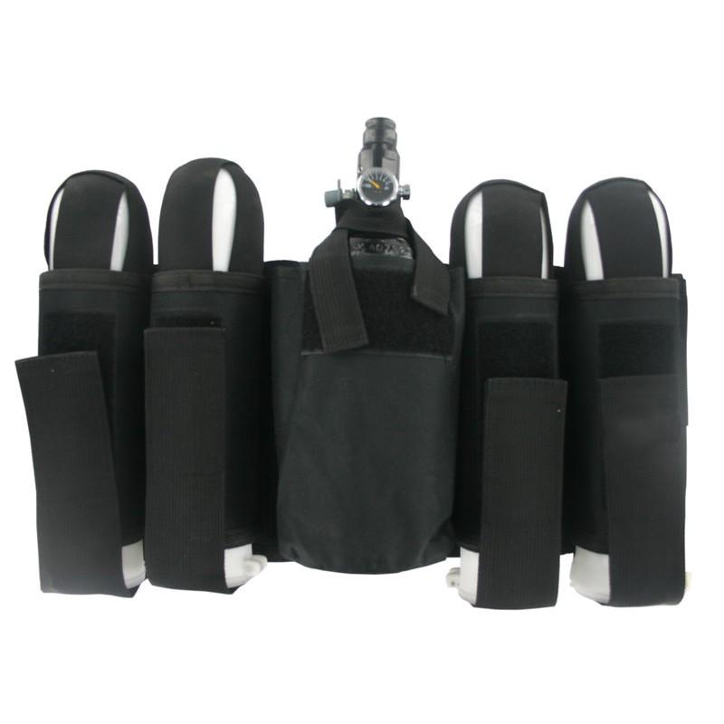 Battlepack 4+1 Vertical Black Eagle