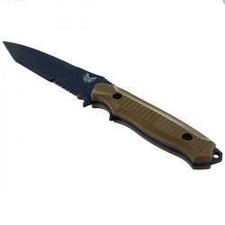 Couteau Plastic [Black Eagle Corporation]