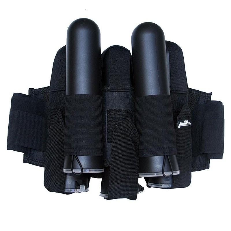 Battlepack Field 3+2 V-Pack Black