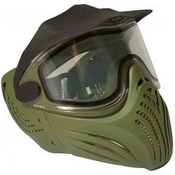 Masque Helix vert thermal