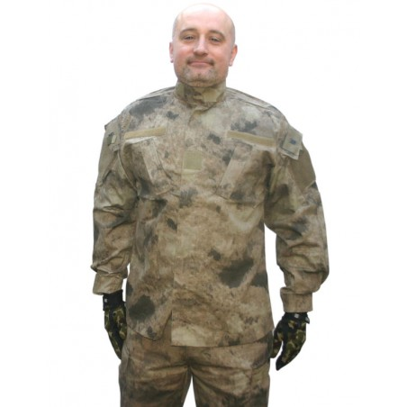 Veste ATcamo M [Black Eagle]