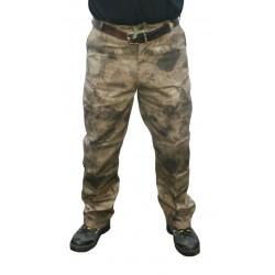 Pantalon A T Camo Taille L [Black Eagle]