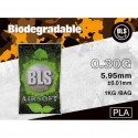 BLS Bille Biodegradable 0.30gr 1kg