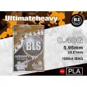 BLS Bille Biodegradable 0.40gr 1000 bbs