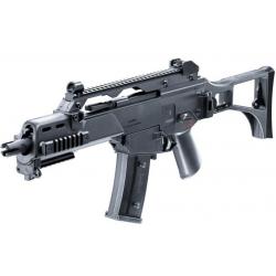 S&T G36c (G316) AEG - Black