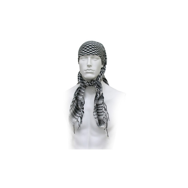 Gen X Global Special Forces Head Wrap Checkers