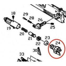 Piston pour KJW / ASG M9 24