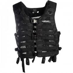Gilet tactique Tango Black Tactical 4X-5X