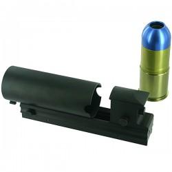 Lance grenade 6 pouces Black Eagle