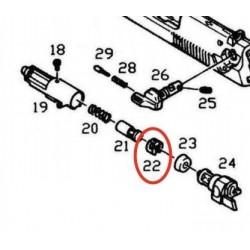 Bloc Cylindre de Valve pour KJW / ASG M9 22