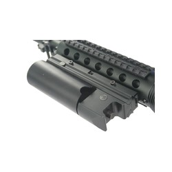 Lance grenade style M203 Black Eagle
