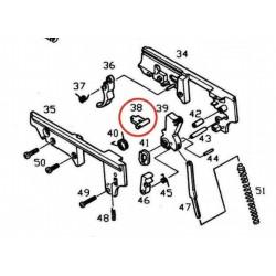 Steel Knocker for KJW / ASG M9